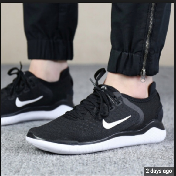 factory authentic 08d22 ad489 Nike Women s Free RN 2018 Running Shoes. M 5b0b178da6e3ea9363e6dad6